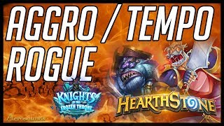 Great Prince Keleseth Rogue: Tempo Rogue Deck Guide Hearthstone KFT 2017