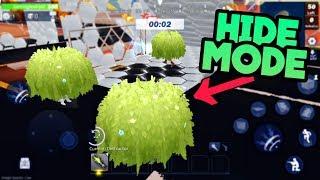 Creative Destruction - BUSH IS HERE! (HIDE MODE)