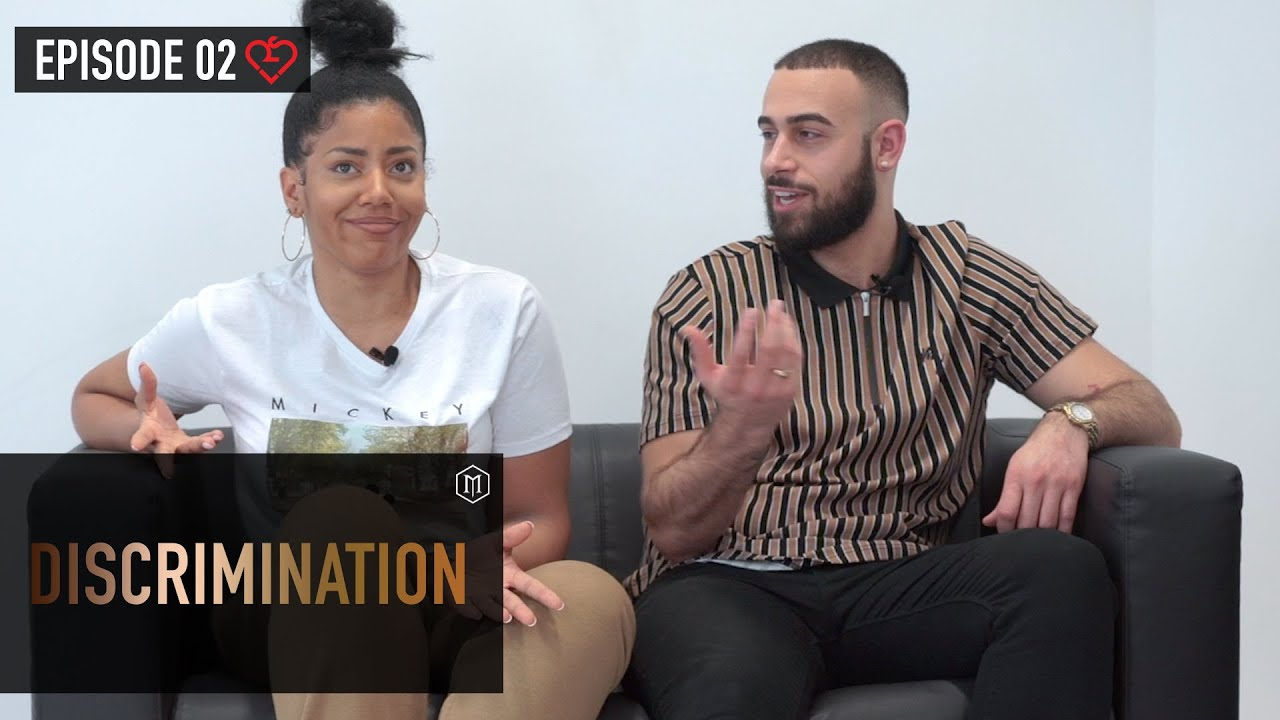 "Mavro Talks | S1 | EP 2 DISCRIMINATION | ""Dating Is A Minefield For Me"""