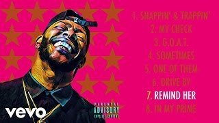 Repeat youtube video Eric Bellinger - Remind Her (Audio) ft. RJ