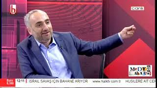 İsmail Saymaz tarikat gerçeklerini anlattı / Ayşenur Arslan ile Medya Mahallesi / 2. Bölüm- 10 Eylül