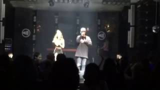 Паша Панамо (Живое выступление)