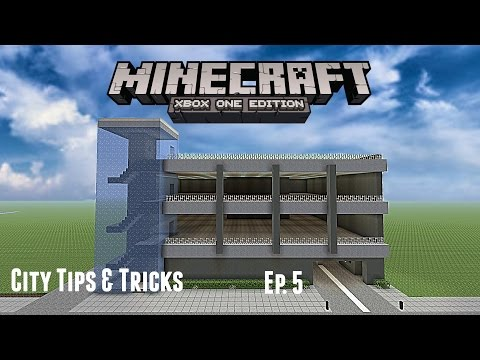Episode 5: City Tips and Tricks (Parking Garage)