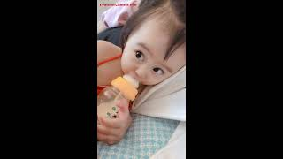 CHINESE FUN Cute Funny Baby Kid Videos Compilation No.11 2018