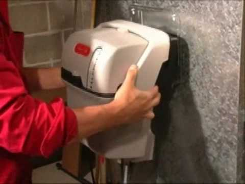 installing your honeywell truesteam humidifier