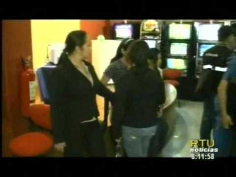 Casinos clausurados y tragamonedas incautadas durante operativos en zonas periféricas de Guayaquil