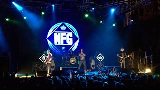 New Found Glory - Memories and Battlescars