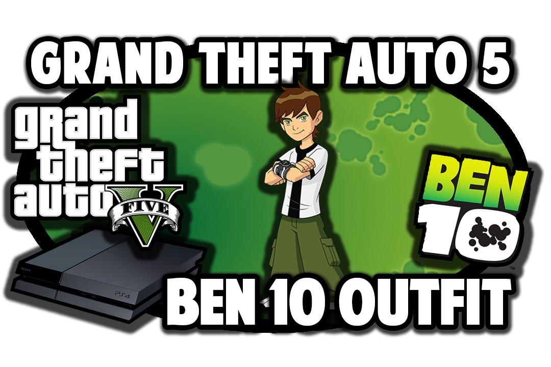 gta ben 10 game download free