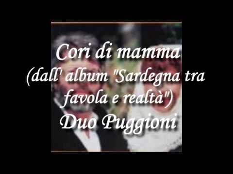 Cori di mamma (trallallera corsicana) - Duo Puggioni