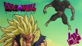 Dragon Ball Deliverance Gotenks Vs. Gargoyle OST.mp3