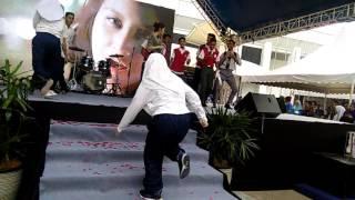PENCURI HATI | AYDA JEBAT live MAEPS
