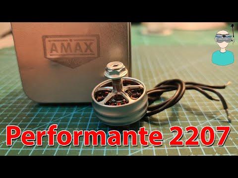 AMAXinno Performante 2207
