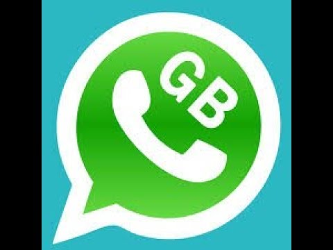 Como Descargar O Actualizar Gb Whatsapp Actualizado Abril 2018 Youtube