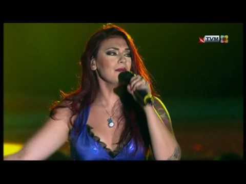 Rockestra 2016 - Mikaela Attard - Crazy Train