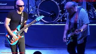 Joe Satriani - The Crush of Love, Live at Shepherds Bush Empire, London England, 17 June 2013