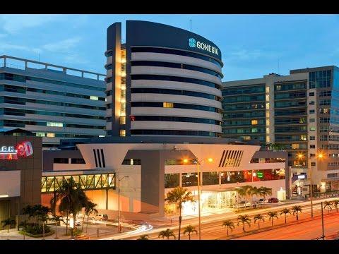Sonesta Hotel Guayaquil Testimonio Marcia Cedillo