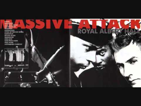 Massive Attack - Live At Royal Albert Hall [Full Set]