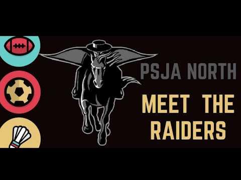 Meet the Raiders 2017