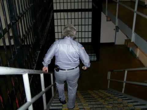 Inside the Texas Death Row