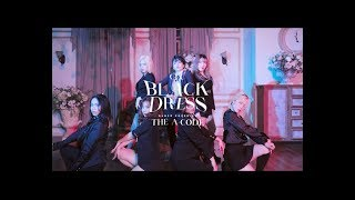 [1theK Cover Dance Contest] BLACK DRESS - CLC (씨엘씨) dance cover | The A-code from Vietnam