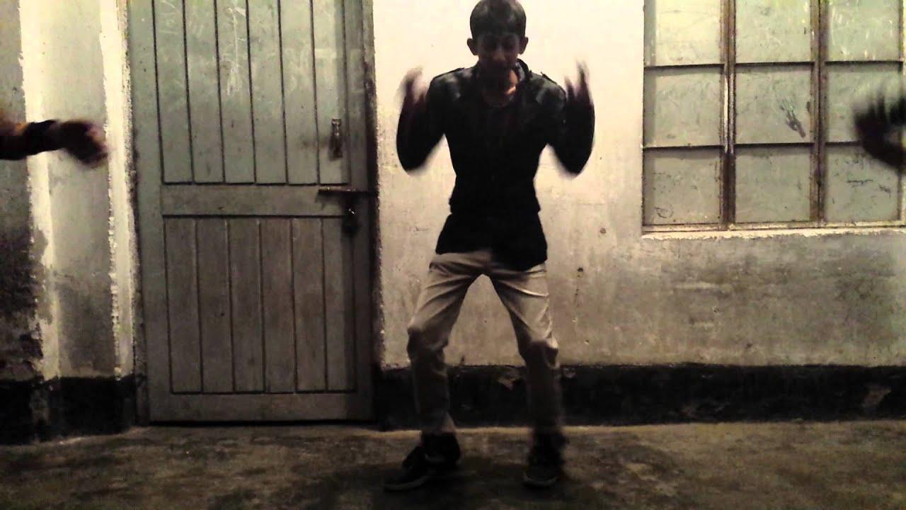Joy Dah's Rocking Dance