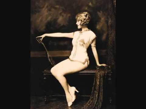 Ruth Etting - I'm Nobody's Baby (1927)