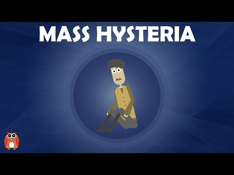 Mass Hysteria And The Dancing Plague Of 1518