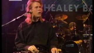 Jeff Healey - I´m Torn Down