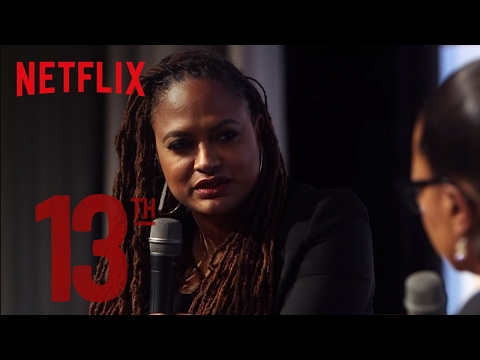 Ava DuVernay on Growing Up in Compton and the Inspiration for 13TH [HD] | Netflix