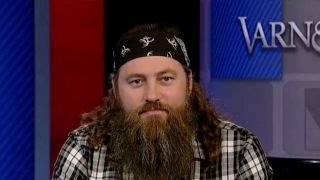 Willie Robertson: There's no crying in politics