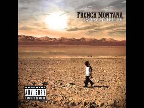 French Montana - Gifted (Feat. The Weekend) (CDQ) / Album: Excuse My French