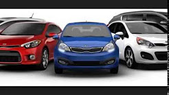 Car Insurance Kia Motors