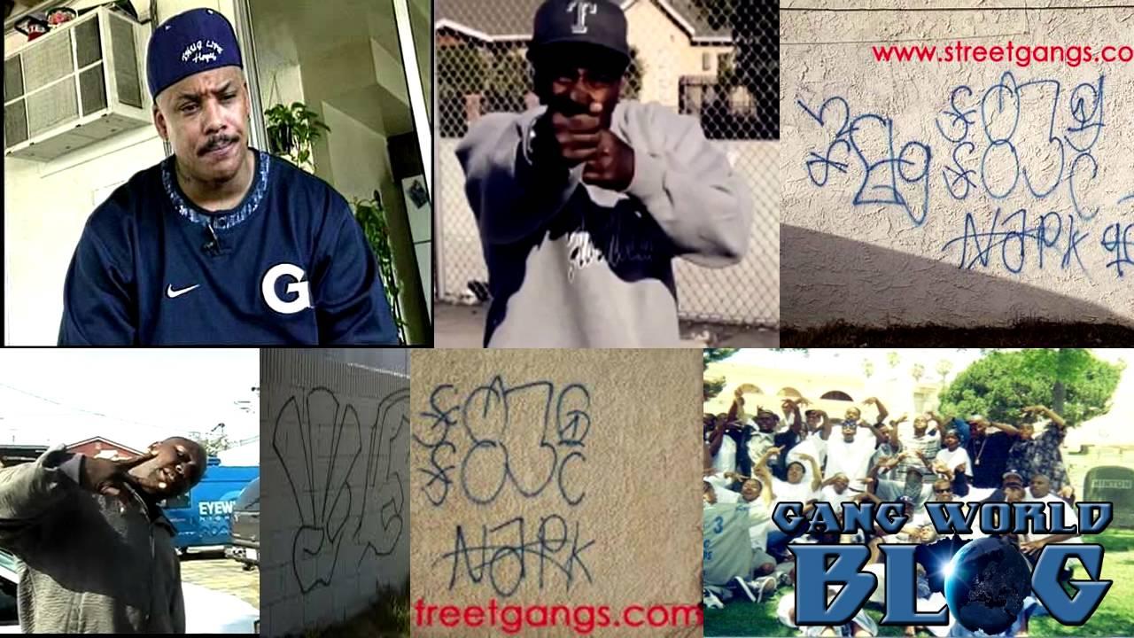 La Gang Tours Video