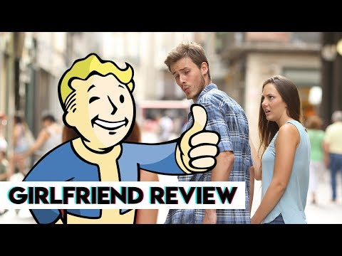 Should your boyfriend play Fallout 76? thumbnail