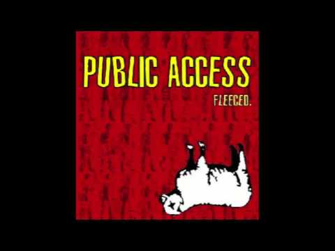 Public Access - Dead Sexy