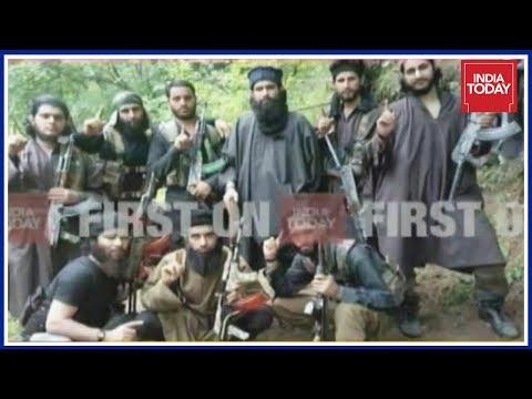 Zakir Musa Leads Al-Qaeda's Unit In Kashmir Valley