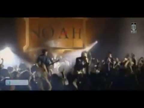 Noah - Hidup Untukmu,Mati Tanpamu (Video Clip Asli)