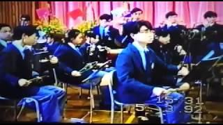Publication Date: 2017-11-21 | Video Title: 梁文燕紀念中學中樂團經典紀錄(1)