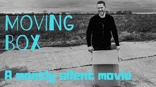 Moving Box - A Mostly Silent Movie   Comedy Sketch   Skit