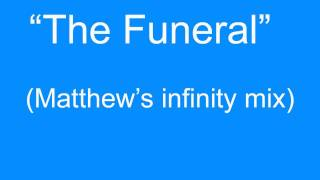 "Band of Horses ""The funeral"" (Matthew"