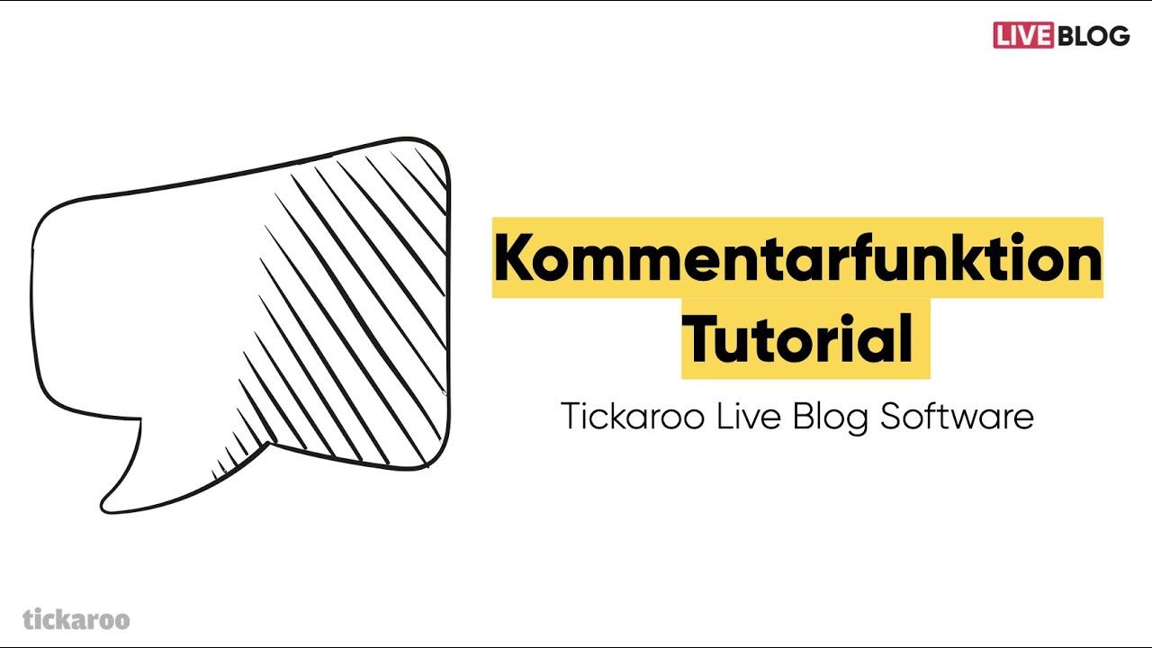 Tickaroo's News Blog   Tech Updates   Blog Artikel