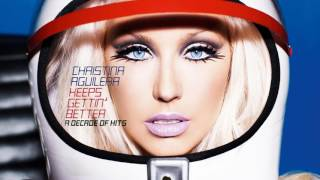 Play Video 'Christina Aguilera - 15. Keeps Gettin' Better (Keeps Gettin' Better: A Decade of Hits)'