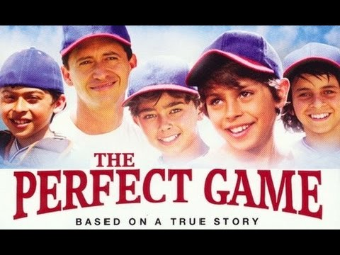 The Perfect Game Movie Trailer - YouTube 474c2de8aa5d