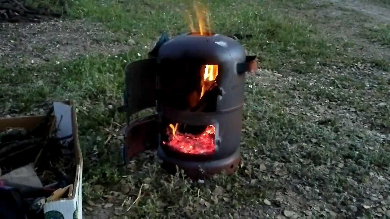Horno a le a y brasero casero youtube - Materiales para hacer un horno de lena ...