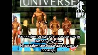 Lepomir Bakic Mr.Universe absolute champion 2013 HD