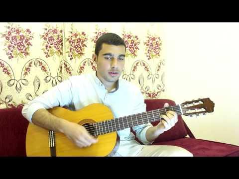 kun anta  - أغنية كن أنت  / osama hazaa (cover)