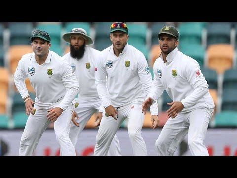 Ball tampering charges against Faf du Plessis a joke: Hashim Amla