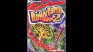 roller coaster tycoon 2 theme song hd high quality