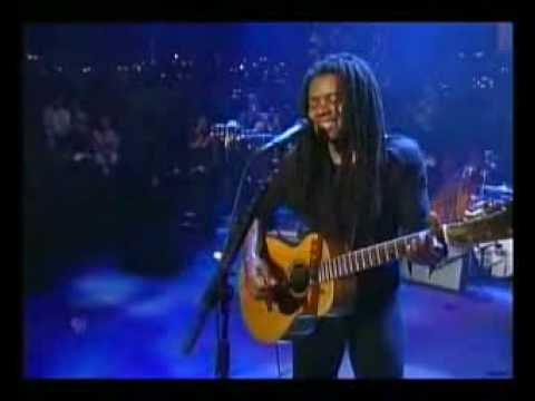 Tracy Chapman - Smoke And Ashes (1995)