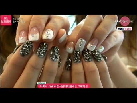 Kpop nails girls generation tiffany holler tts kpop nails girls generation tiffany holler tts prinsesfo Image collections